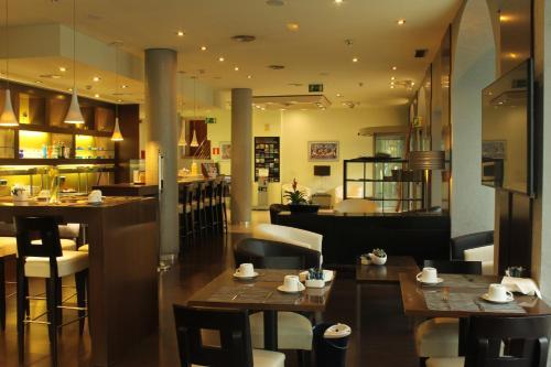 Abba Rambla Hotel photo 11