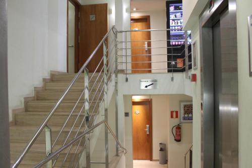 Abba Rambla Hotel photo 12