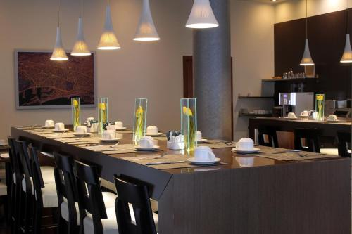 Abba Rambla Hotel photo 13