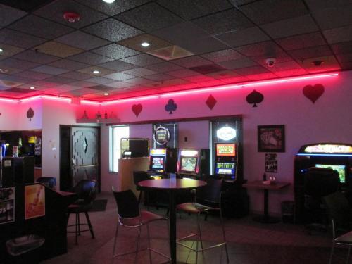 The Vegas Hotel