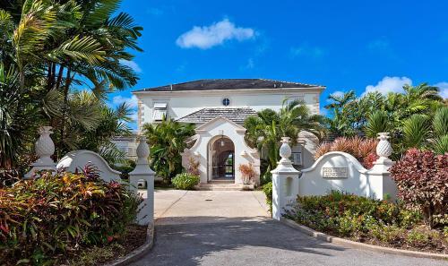 Royal Westmoreland Benjoli Breeze, Palm Ridge 10 by Island Villas
