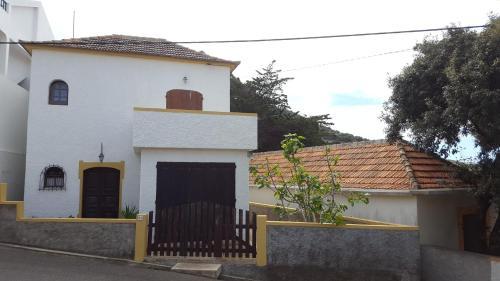 Casa da Camacha Camacha