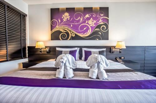 Nouvo City Hotel photo 40