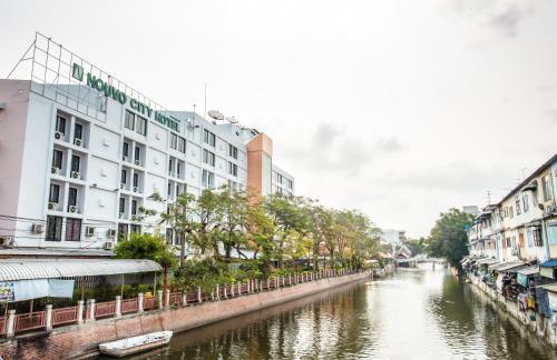 Nouvo City Hotel photo 66