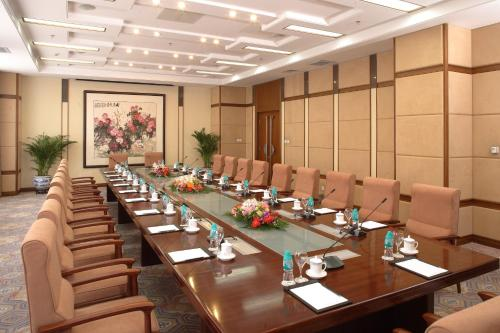 Capital Hotel Beijing photo 36