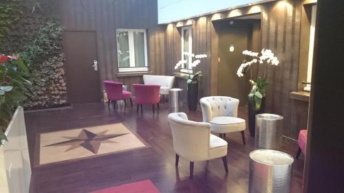 Hotel Aida Marais photo 30