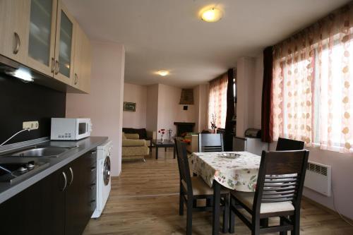 Simeon Apartment Bansko