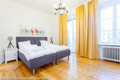 ApartDirect Sveavägen photo 56