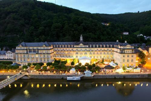. Häcker´s Grand Hotel