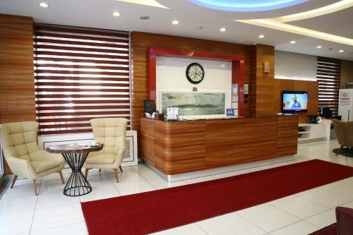 Avcılar Hotel Avcilar City online rezervasyon