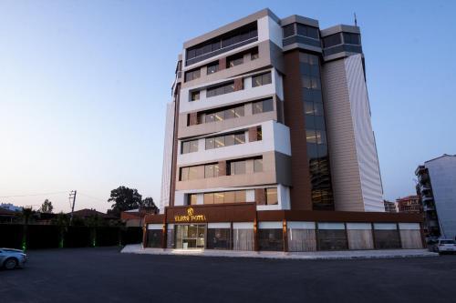 Izmir Elara Hotel yol tarifi