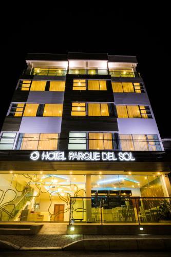 HotelHotel Parque Del Sol