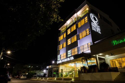 . Hotel Parque Del Sol