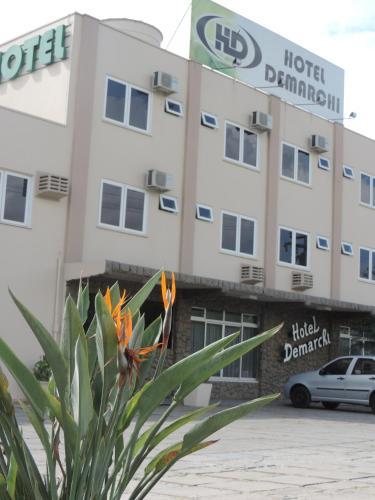 . Hotel Demarchi