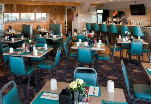 Adventurer Oceanfront Inn - Wildwood Crest, NJ 08260