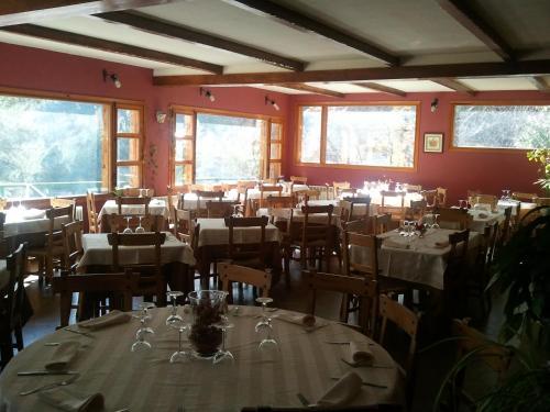 Hostal Restaurante Fogón De Gredos 88