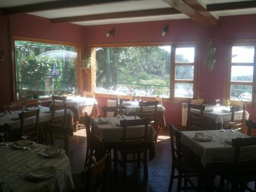 Hostal Restaurante Fogón De Gredos 87