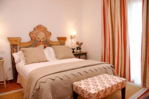 Habitación Doble Selection B Bou Hotel Cortijo Bravo 10