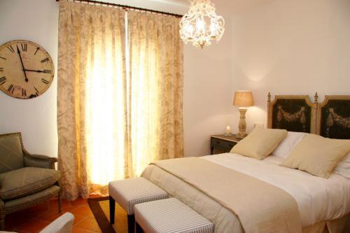 Habitación Doble Selection B Bou Hotel Cortijo Bravo 12