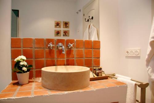 Habitación Doble Selection B Bou Hotel Cortijo Bravo 11