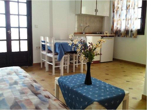 Apartment with Side Sea View (2-4 Adults)