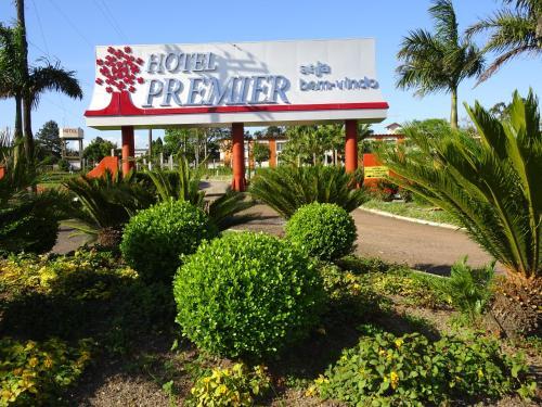 Foto de Hotel Premier