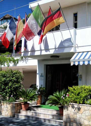 Hotel Degli Ulivi