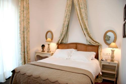 Habitación Doble Confort B Bou Hotel Cortijo Bravo 7