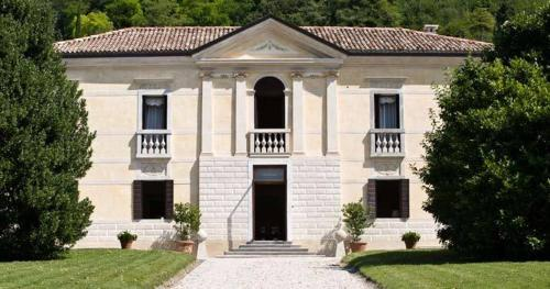 . Villa Barberina