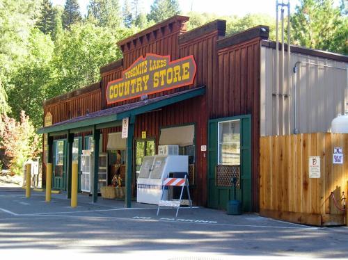 Yosemite Lakes River Yurt 21 - Groveland, CA 95321