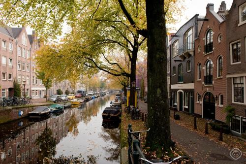 Lijnbaan Canal View Apartment photo 20