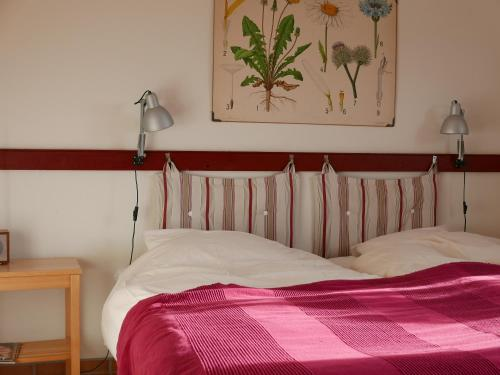 Accommodation in Romme Alpin