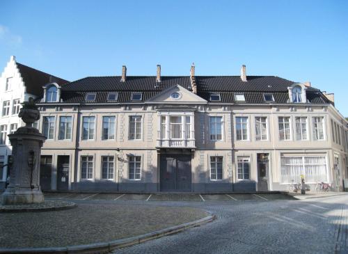 . House of Bruges