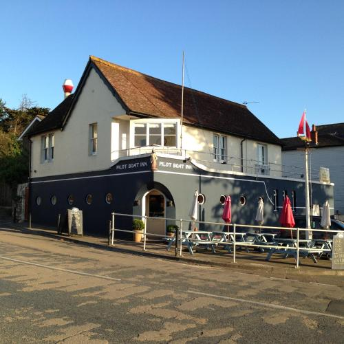. The Pilot Boat Inn, Isle of Wight