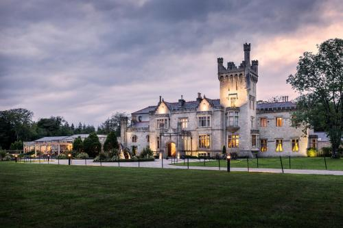 Lough Eske Castle - 35 of 59