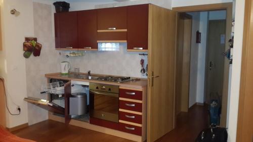 Residence Albaré, Apartment 5203 Marilleva 1400