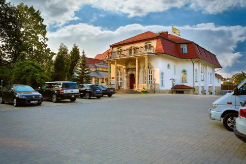 . Hotel Garden