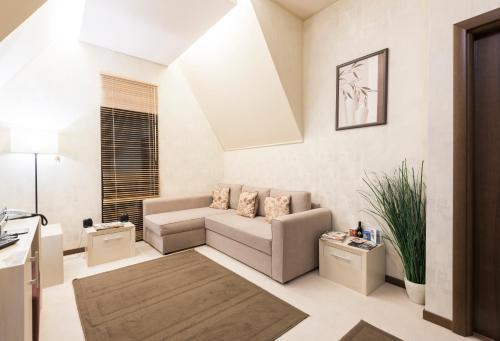 Aspen Duplex Suite