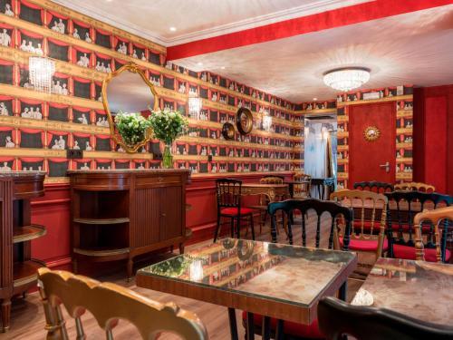 Hotel Sacha photo 12