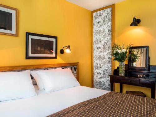 Hotel Sacha photo 17