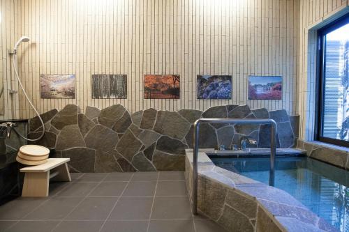 Kyoto Guest Inn Nagaokakyo image