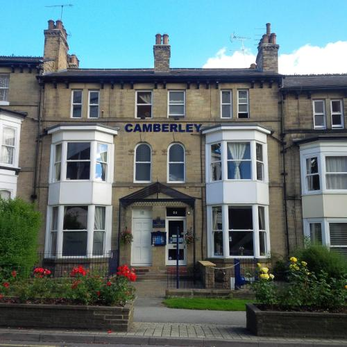 The Camberley (B&B)