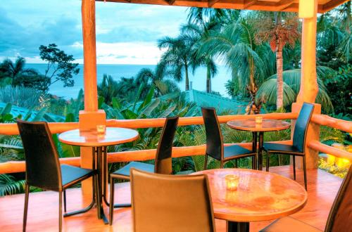 Mal Pais to Cabuya Road, Puntarenas Province, Costa Rica.