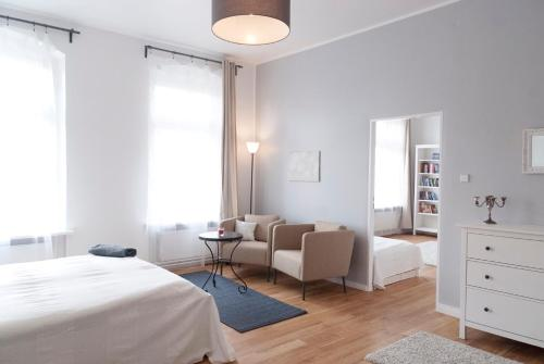 Badstraße Apartments