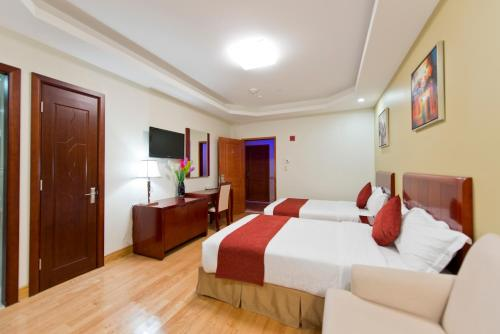 Asiatic Hotel - Flushing - image 9