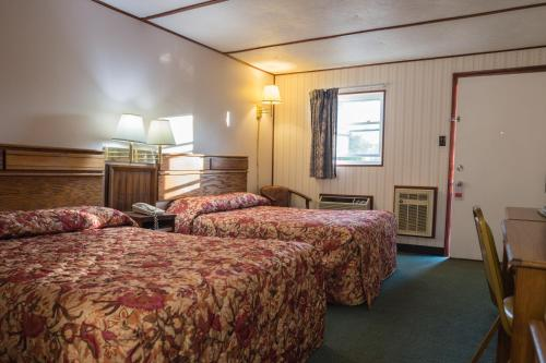Dutch Treat Motel - Ronks, PA 17572