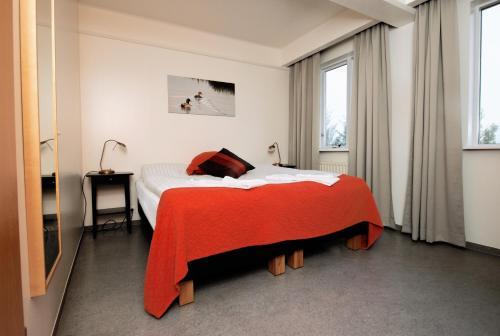 Hotel Varmahlíd Huvudfoto
