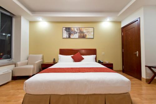 Asiatic Hotel - Flushing - image 14