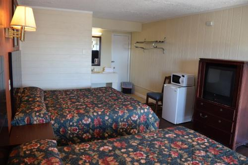 Dry Dock Motel - Seaside Heights, NJ 08751