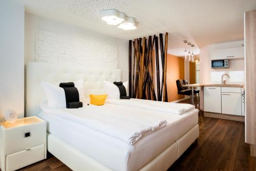 . Aparthotel Rudolstadt